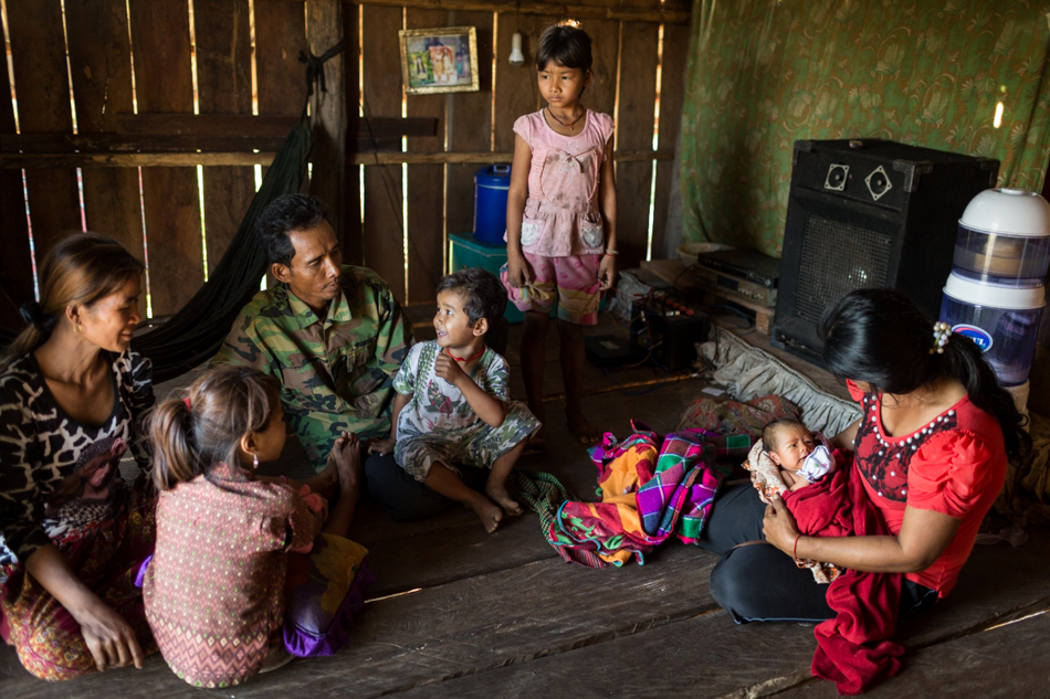 "cambodia and the mdgs Women's and children's health: cambodia ""success factors for women's and children's health:  fast-track countries for mdgs 4 and 5a1,."